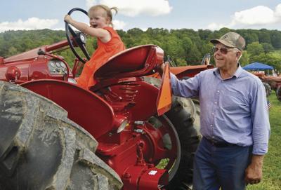 Roseboom celebrates its agricultural history
