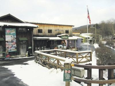 Fly Creek Cider Mill to close