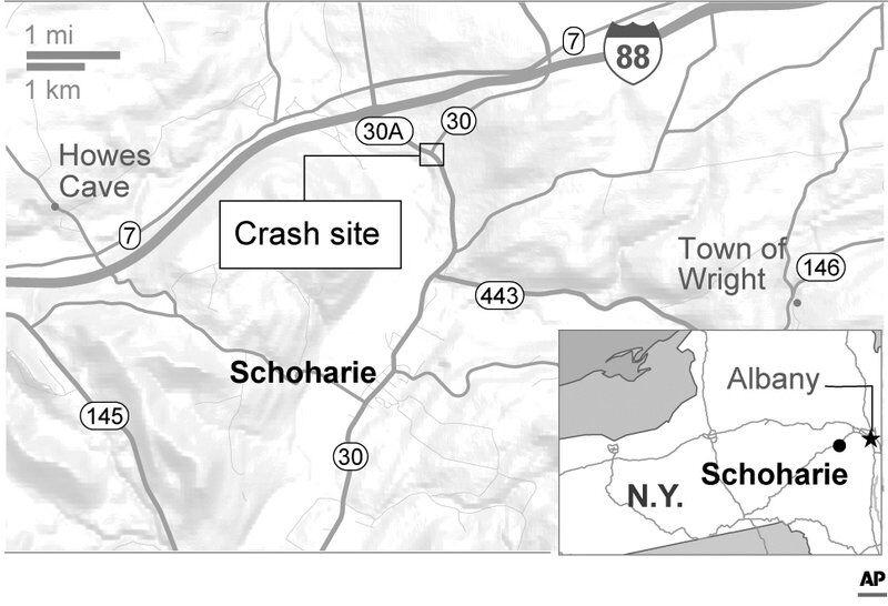 Federal investigation blamesregulators,limo ownerforfatal crash