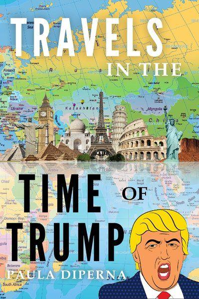 Coop author explores international 'shock' about Trump