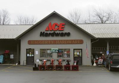 Midwest firm buys three Haggerty Ace Hardware stores