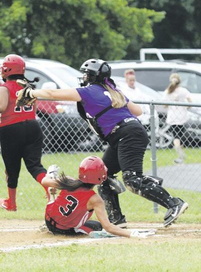 Richfield Springs ousted in sectional play