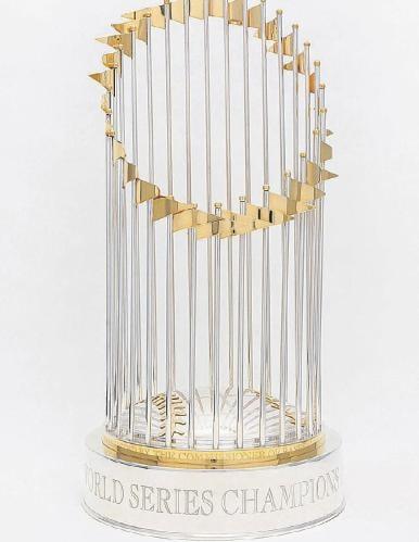 THE NEW YORK YANKEES 2009 World Series