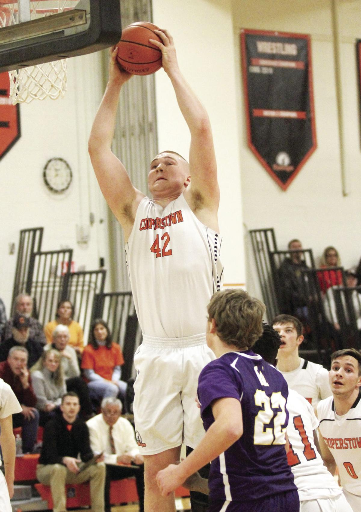 Coop basketball teams advance to semifinals