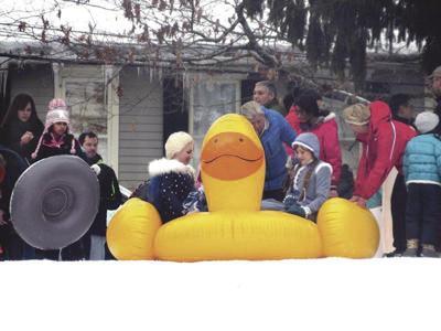 Annual carnival to bring winter fun to village