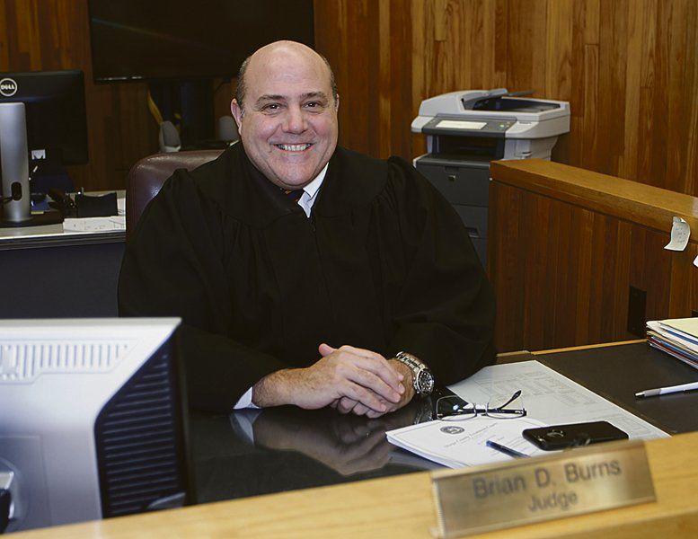 Local judge to teach in Ireland on drug court