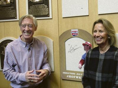 Simmons 'wouldn't change a thing' from path to HOF