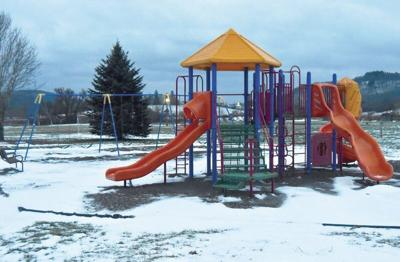 Cherry Valley fourth-graders plan upgrades to playground