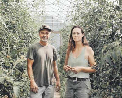 Catskill farmers are reimagining CSA model
