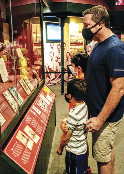 Baseball gets it Opening Day at Hall of Fame
