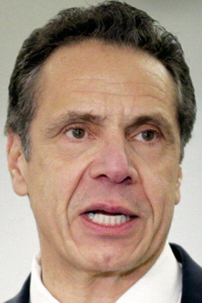 Cuomo blames feds for rough vaccine rollout