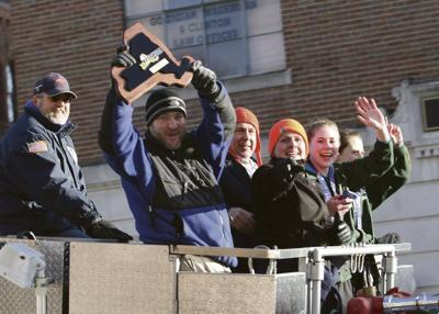 Cooperstown coach Niles enjoys success, title
