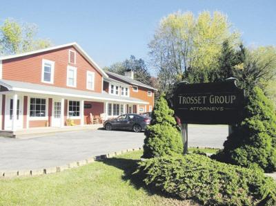 County mulls renting office space