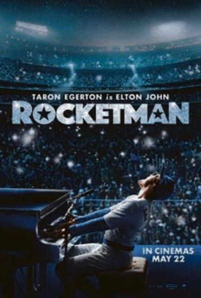 Cabin Fever Film Series to begin with 'Rocketman'