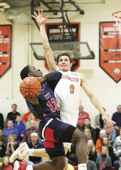 Coop boys win sixth straight Dick White title