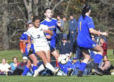 CV-S girls win Tri-Valley championship
