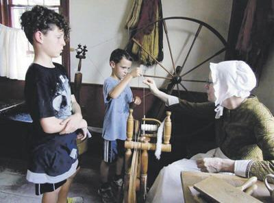 Farmers' Museum will celebrate autumn season