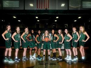 Islander Girls Basketball Team ...