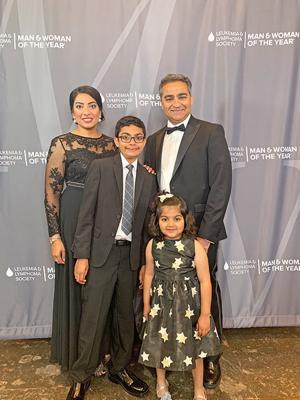 The Kahn Family ...