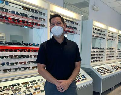 New Location For Coronado Eye Care ...