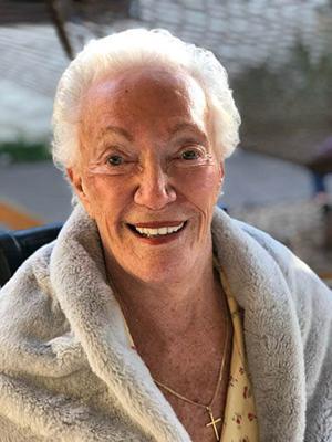 Joan Millicent Bruyere