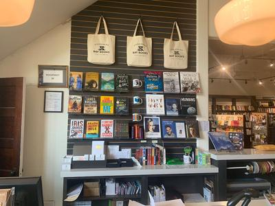 Bay Books Coronado ...