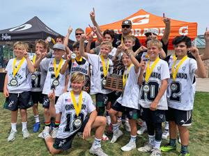 Islander Youth Lacrosse ...