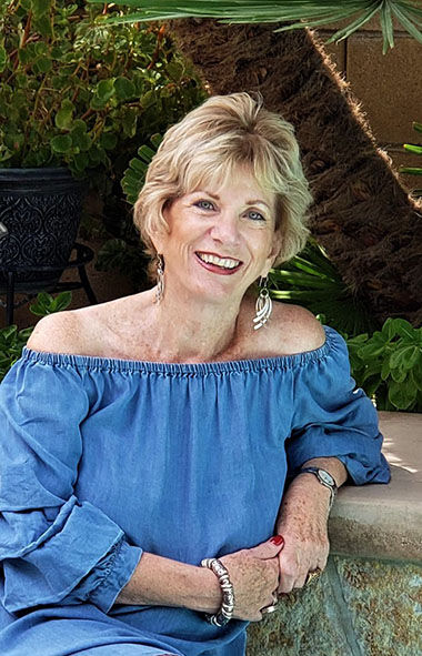 Yvonne Marcus Barnum