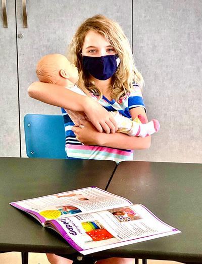 Babysitter Training Camp ...