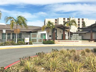 Navy Agrees To Lease Coronado ECDC ...