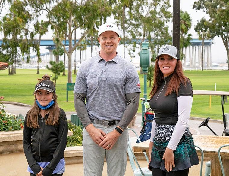 Crown Classic Golf Tournament ...