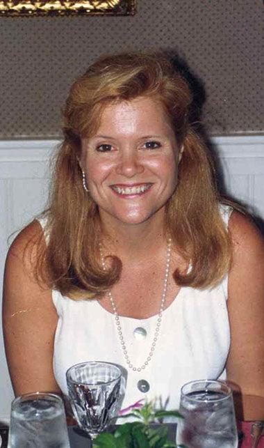 Marcia Tyler Murphy