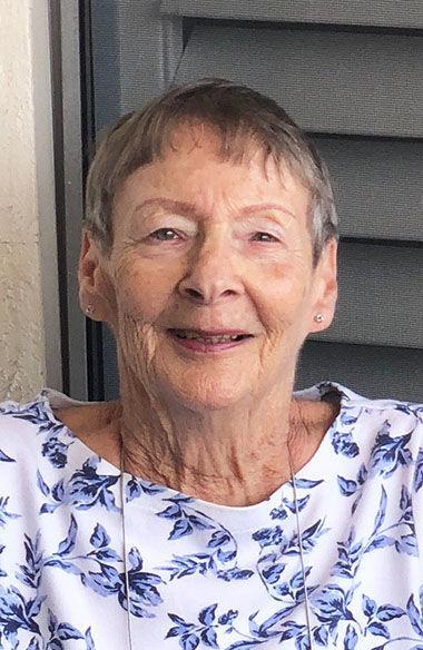 Florence Margaret Payne