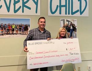 Coronado Schools Foundation ...