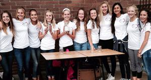 Rady Children's Hospital Fundraiser