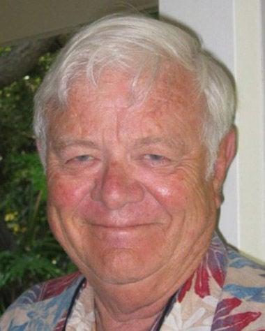 Dick Chilcott