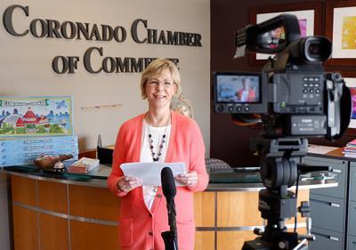 Coronado Lifeline Business Loan Program ...