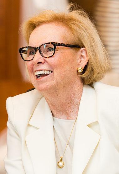 Arlene Margaret Conwell