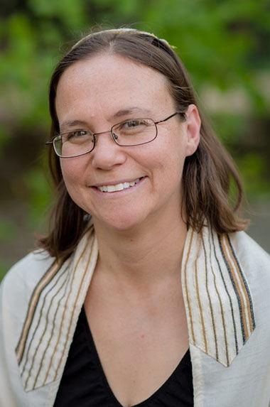 Rabbi Erica Seager Asch ...