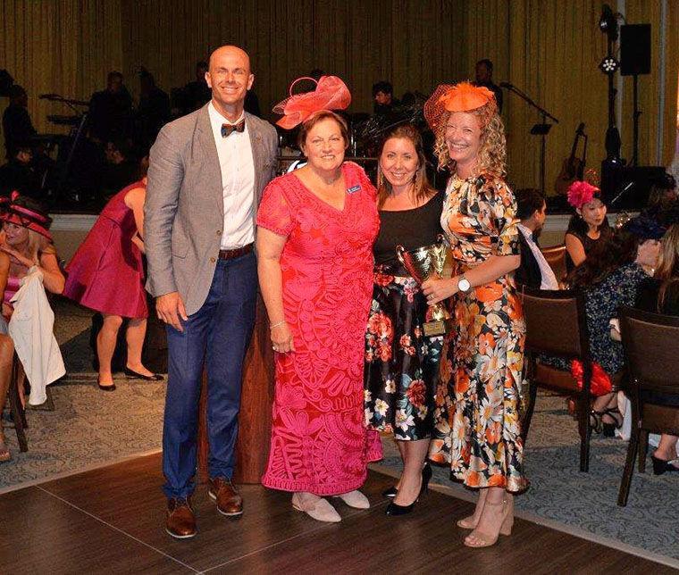 Coronado Schools Foundation Gala ...