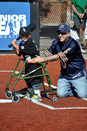 Miracle League Baseball Finds A Second Home In Coronado