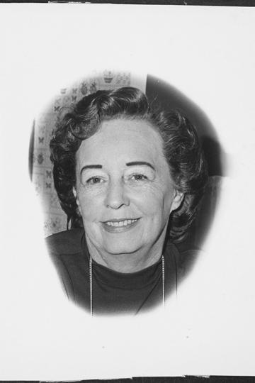Alice May (Denham) Eckenroth