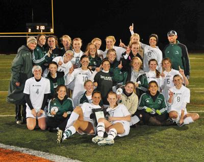 2010 CHS Girls Soccer Team ...