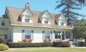 Oz House
