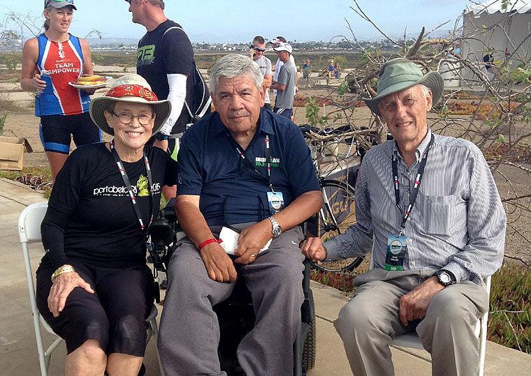 The Coronado - Hawaii Connection ...