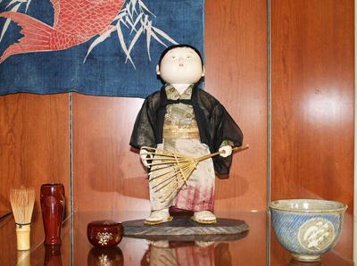 """Around The World With Mingei International Museum"" ..."