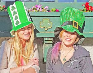 <p>It's that time of year again. Time to break out your green, as this week McP's celebrates St. Patrick's Day, as only they can do. The iconic Irish pub will provide live entertainment all day and well into the night.</p>