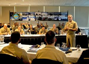 CNSP's Commander's Training Symposium ...