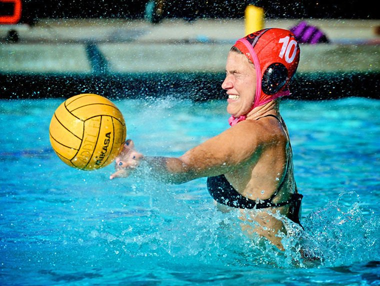 Girls Water Polo ...