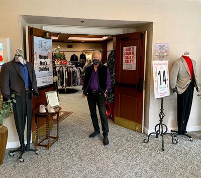 Brady's Menswear At The Hotel Del Coronado ...
